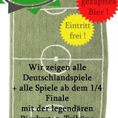 stimmen zum deutschlandspiel