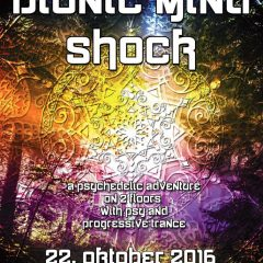Bionic Mind Shock (Pan´s Birthday)