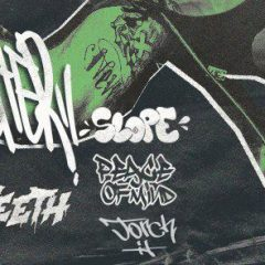 BDHW Presents: Harm/Shelter PAYCHECK-Releaseshow