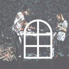 LIVE: Waelder + Arms & Sleepers