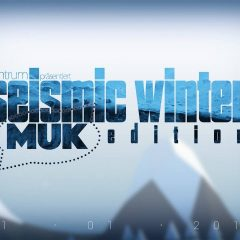 "Epizentrum ""seismic winter"""