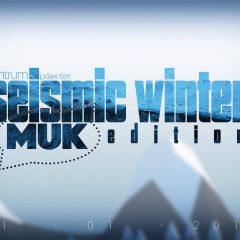 """Epizentrum """"seismic winter"""""""
