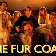 the fur coats