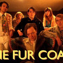 the fur coats