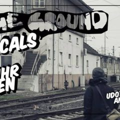 UNDERtheGROUND – Giessen Locals: Udo´s Birthday Special