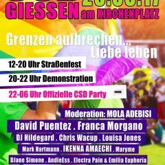 CSD Giessen 2017