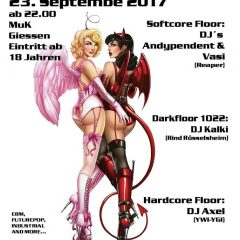 Electronic Porn Party No.88