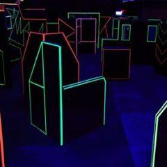 CSD Lasertag Turnier 2017