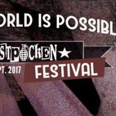 Another world is possible! // 20 Jahre Pestpocken Festival
