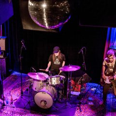 LIVE: Jari Haapalainen Trio – punk l jazz