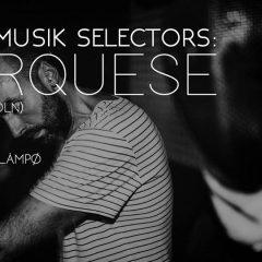 Bunkermusik Selectors: Marquese (Rote Liebe / Köln)