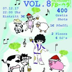 Think Green Vol. 8