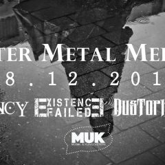 Winter Metal Meeting