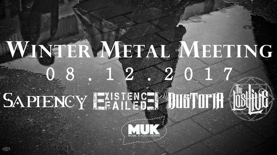 Winter Metal Meeting