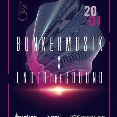 Bunkermusik x UnderTheGround