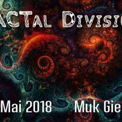 FrACTal DivisiONE