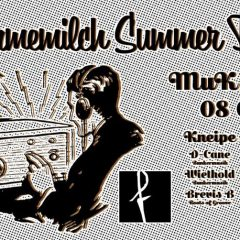 fettarmemilch Summer Bash