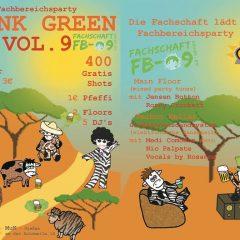 Think Green Vol. 09