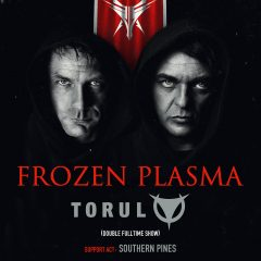 Frozen Plasma + Torul Support: Southern Pines