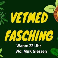 VetMed Fasching